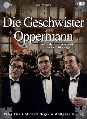 Die Geschwister Oppermann [2 DVDs]