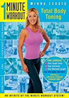 Total Body Toning: 1 Minute Workout [DVD]