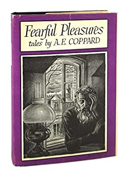 Fearful Pleasures 9997539656 Book Cover
