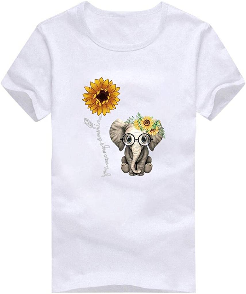 Thats A Horrible Idea What Time T Shirt Womens Causal Short Sleeve Funny Party Shirt Sleeve Graphic Top Tee Blouse Womens T Shirts Printed Rose Apothecary Graphic Tees Summer Funny Short Sleeve Tops