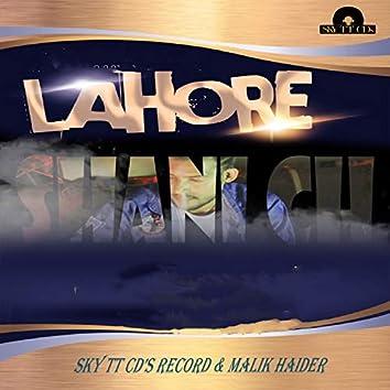 Lahore (feat. Tanveer Malik)