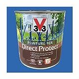 Peinture V33 Fer Direct Protect Bleu Vendée