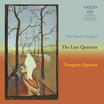 Nordgren: The Last Quartets
