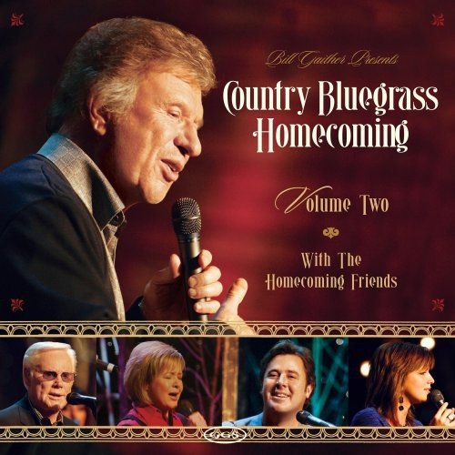 Bill Gaither Presents: Country B...