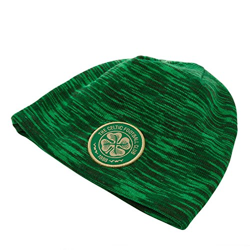 New Balance Celtic FC Beanie Hat