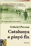 Catalunya A Pinyo Fix: Els pioners del ciclisme a Catalunya (Cronos)