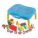PlayGo - Mesa de actividades plastilina (44574)
