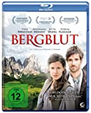 Bergblut [Blu-ray] - Inga Birkenfeld
