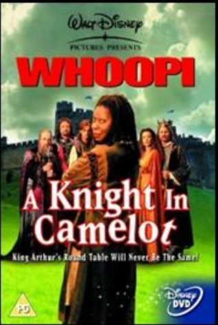 WALT DISNEY PICTURES Knight In Camelot [DVD]