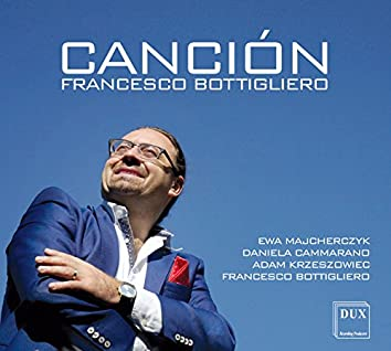 Francesco Bottigliero: Canción