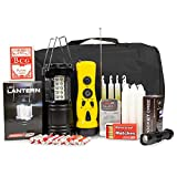 Best Disaster Kits - Power Outage Emergency Kit - Premium Review