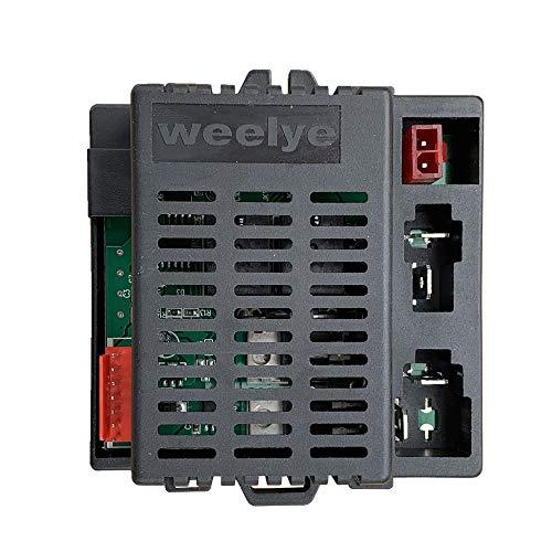 WELLYE RX43 12V Control Box Receiver Match 2.4G Bluetooth...