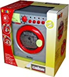 Machine a laver compact mini calor - smoby - 026032 - jeu imitation menage
