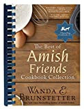 Best Amish Cookbooks - The Best of Amish Friends Cookbook Collection: 2 Review