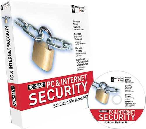NPIS Normen PC & Internet Security 2006: Schützen Sie Ihren PC