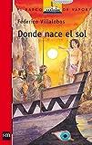 Donde nace el sol: 172 (El Barco de Vapor Roja)