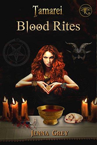 Blood Rites (Tamarei)