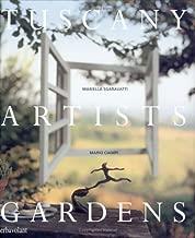 Tuscany Artists Gardens