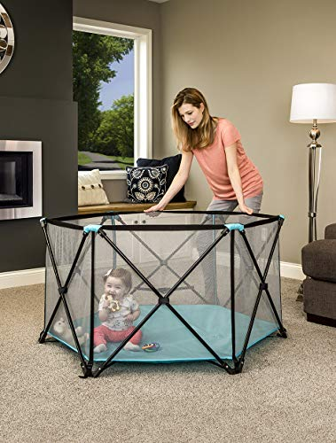 Regalo My Play Portable Indoor and Outdoor Playard