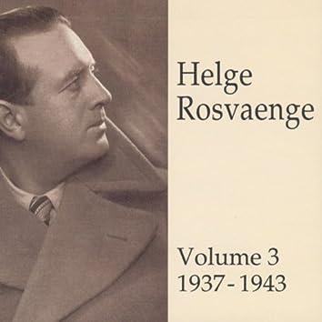 Helge Rosvaenge (Vol.3)