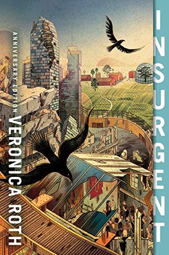 Insurgent: The new 10th anniversary…