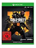 Call of Duty: Black Ops 4 - [Xbox One] Standard Edition