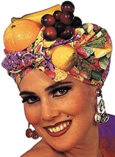 carmen miranda costume for sale