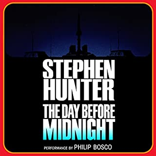 The Day Before Midnight cover art