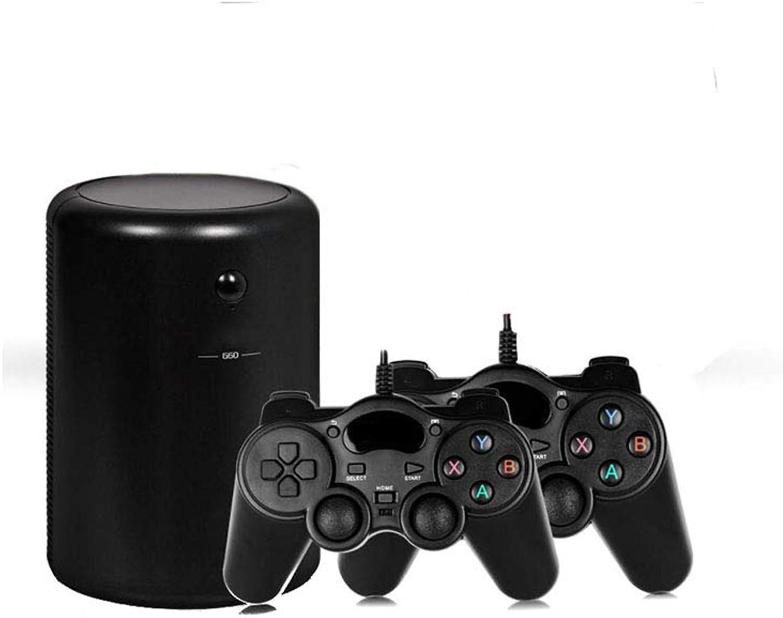 en linea MapleES Controlador de Juegos, Consola de Juegos Juegos Juegos para el hogar Smart Juego Body HD 4K TV  grandes ofertas