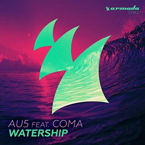 Au5 feat. Coma