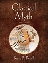 Best barry b powell classical myth 8th edition Reviews