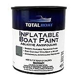 TotalBoat Inflatable Boat Bottom Paint (1 Quart)