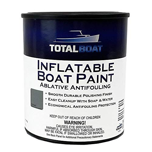 TotalBoat Inflatable Boat Bottom Paint (1 Quart)