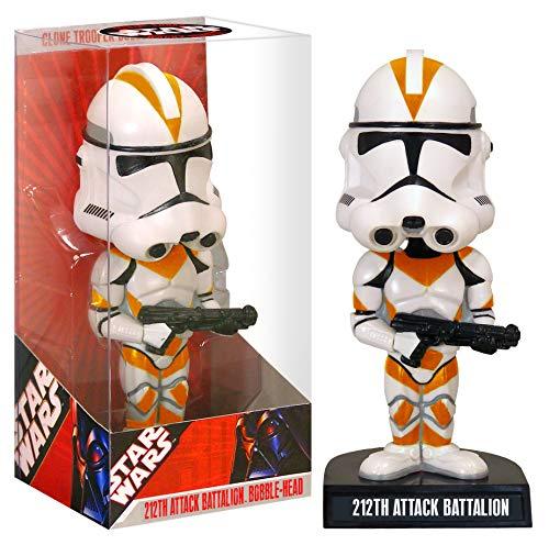 Wobbler: Star Wars: Clone Trooper