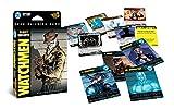 Don't Panic Games- DC Comics Deck-Building Game-Extension : Watchmen [Version Française], GAME1018, [Crossover]