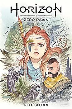Horizon Zero Dawn #2.1  Liberation