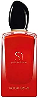 Giorgio Armani Si Passione Intense for Women Eau de Parfum 100ml