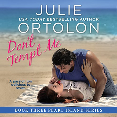 Don't Tempt Me audiobook cover art