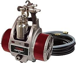 Titan Capspray 105 Fine-Finish HVLP Paint Sprayer