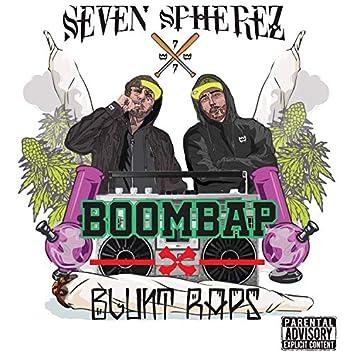 BoomBap x Blunt Raps