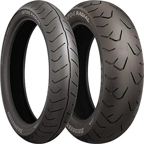 Bridgestone 77270-130/70/R18 63H - E/C/73dB - Ganzjahresreifen