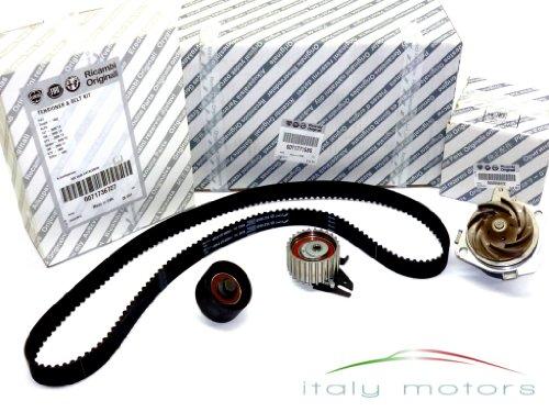 Original Alfa Romeo Spider (916) 1,8 2,0 Zahnriemen Kit + Wasserpumpe - 71771580