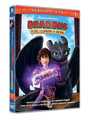 Dragons- Oltre I Confini Di Berk St.1 (Box 2Dv)