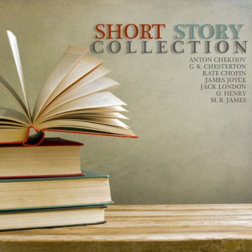 Short Stories for Christmas cover art