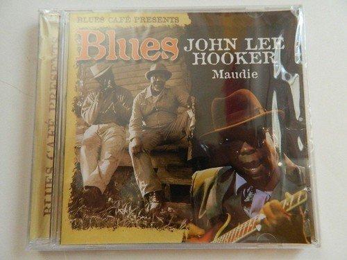 Blues Cafe-Hooker & Mood