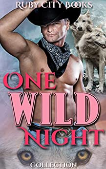 One Wild Night Collection by [Ruby City Books]