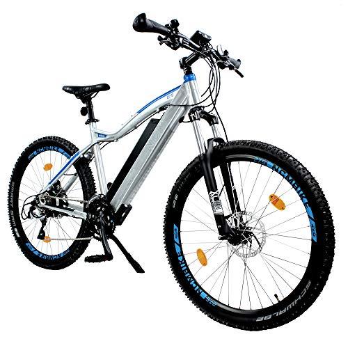 NCM Moscow Plus Vélo électrique de Trekking 250 W Batterie 48 V 16 Ah 768 Wh,...
