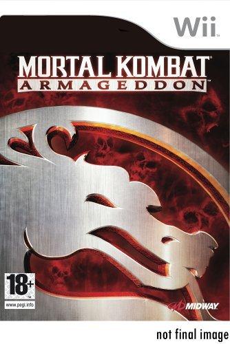 Mortal Kombat: Armageddon (Wii) by Midway Games Ltd