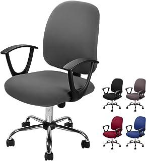 Amazon.es: fundas sillas oficina