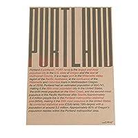 FASHION POSTER(ファッションポスター) A3(約30cm×42cm) ポスター(ヴィンテージ) ポスターのみ 英語 モダン 海外 男前 インダストリアル タイポライター (fg-poster-491-a3A3vint)